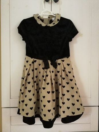 Sukienka Coccodrillo r 104