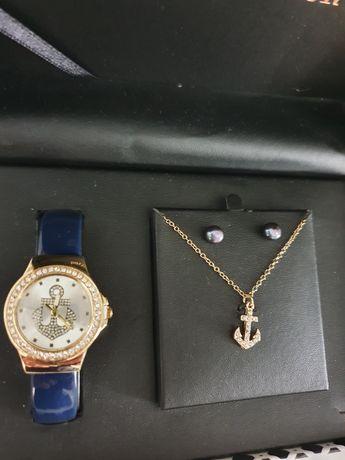 Conjunto de jóia