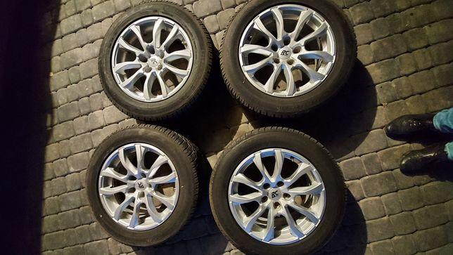 Felgi 16 cali 5x112 Audi, Skoda, VW ,Seat