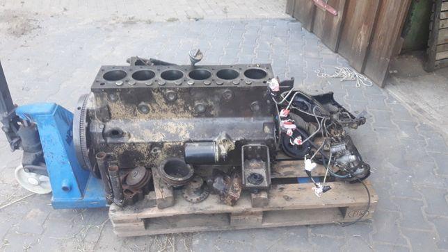Silnik hanomag d 162