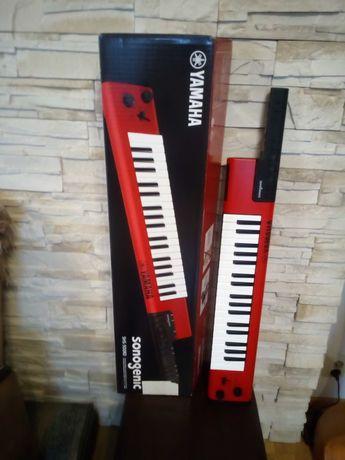 Sprzedam nowy keytar Yamaha  SHS-500 na gwarancji.