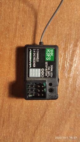 Absima R3FS nadajnik 3-kanałowy