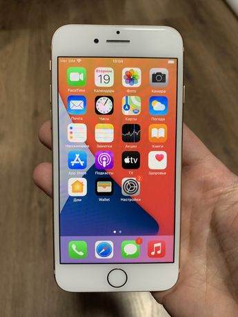Iphone 8 64 gold