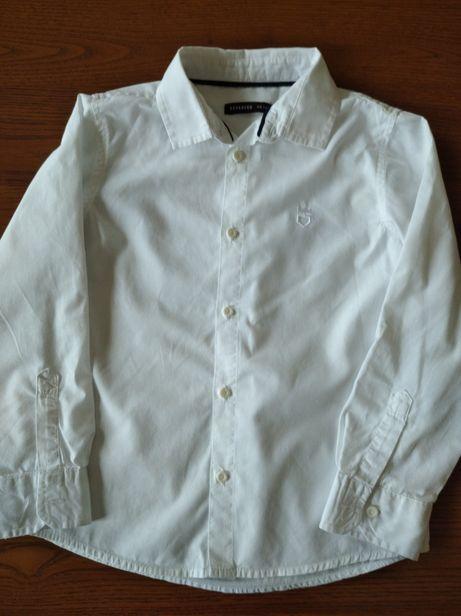 Koszula chłopięca 122
