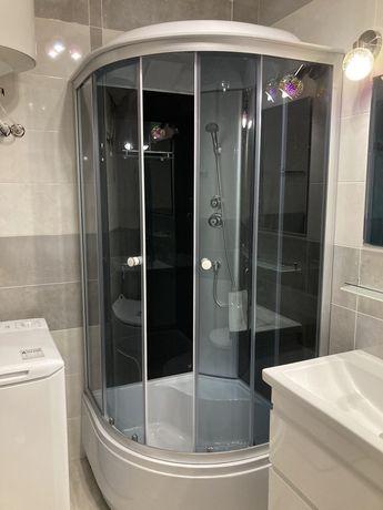 Душевые кабины боксы поддоны ванные Зеркала