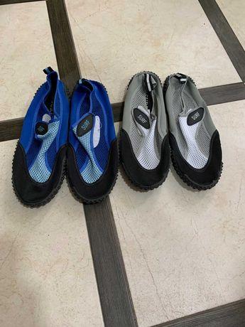 Чоловіче взуття пляжне.Розмір 41.Ціна за пару.