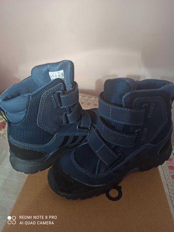 Śniegowce dla chłopca Adidas