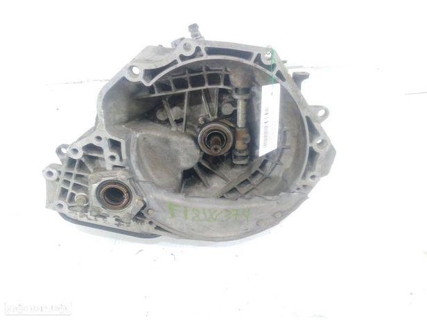 F18W374 Caixa velocidades manual OPEL VECTRA B (J96)