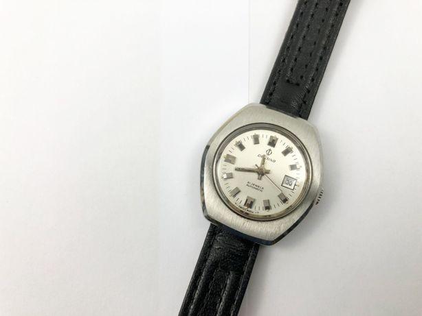 Relógio Pulso Senhora - Candino - Automático 21 Joias C/Data