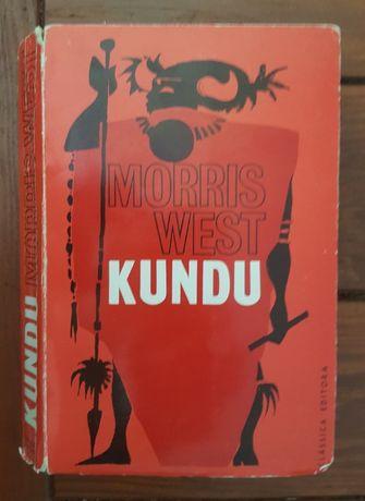 Morris West - Kundu