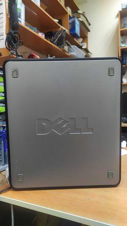 Компьютер, ПК, Dell OptiPlex 780 SFF, 4 ядра, DDR3-4Gb, HDD 250 GB