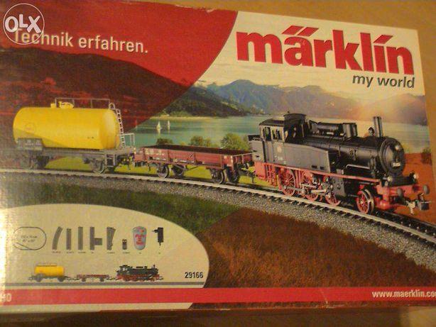 Kolejka Marklin 29166