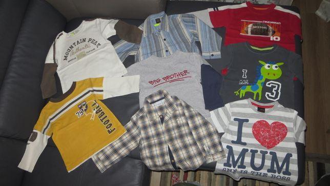 Одежда на мальчика 2-3 лет