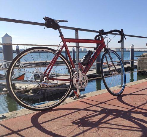 Bicicleta Estrada Scott Ciclismo