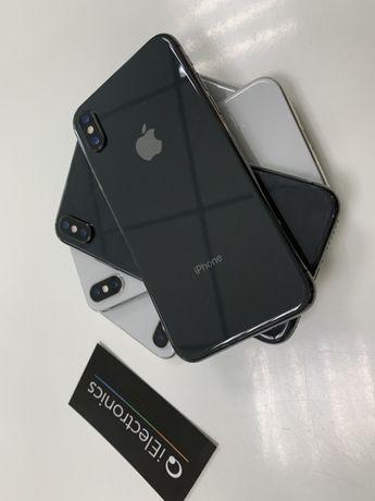 iPhone X 64 GB по цене обычного 8+ !!! Гарантия от магазина 3 месяца