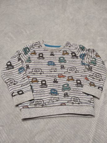Bluza dla chłopca F&F, r. 92