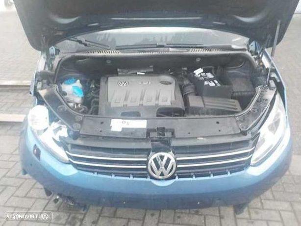 MOTOR USADO Volkswagen Caixa de Velocidades Automatica Arranque Alternador compressor Arcondicionado