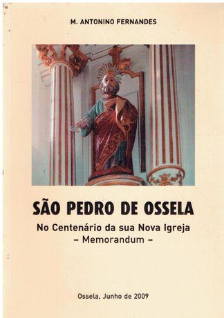 1311 São Pedro de Ossela : no centenário da sua nova igreja : memora