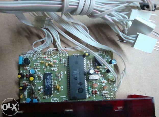 Продам дистанційне управління з графікою MCH-671,MY-653, YSY-663