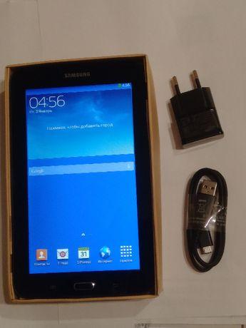 Продам новый 7-дюймовый планшет Samsung Galaxy Tab 3 Lite SM-T110