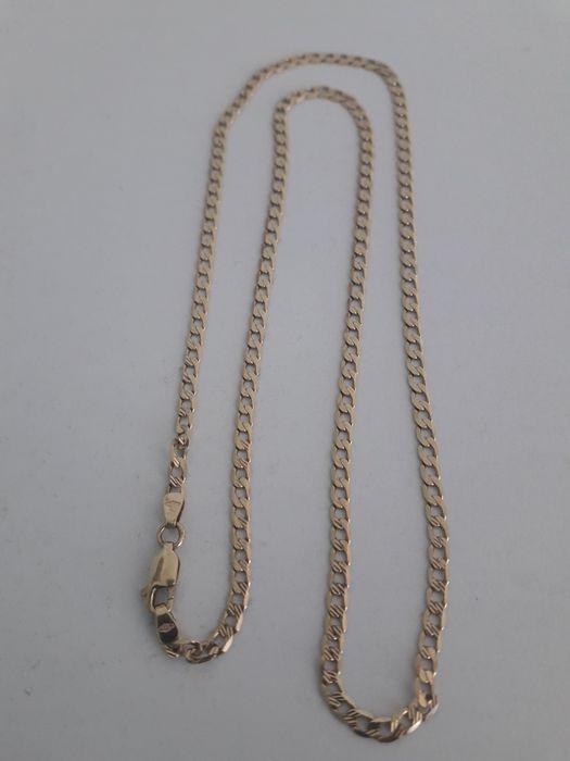 Złoty łańcuszek Pancerka P.585 Głubczyce - image 1