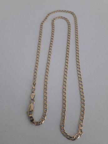 Złoty łańcuszek Pancerka P.585