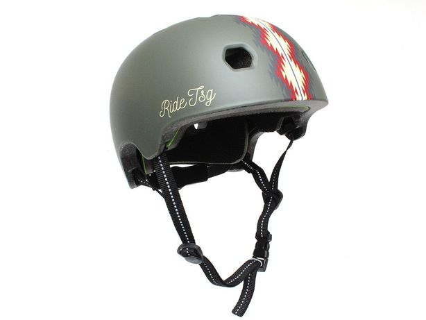Шлём Ride TSG Meta 54-60см POC Giro Kali Bell Fox Met Abus шолом вело