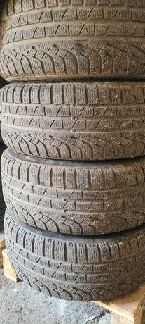 Opony Zimowe Pirelli 225/55/16