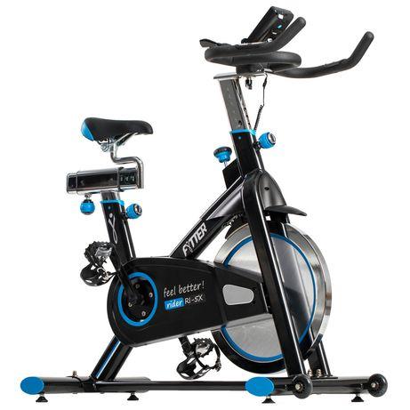 Bicicleta Spinning Fytter RI-5X Indoor Biking