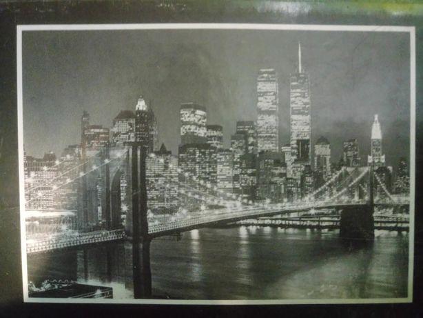 Fototapeta, Nowy Jork.