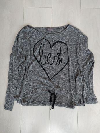 Damski sweter - Reserved (rozmiar L)