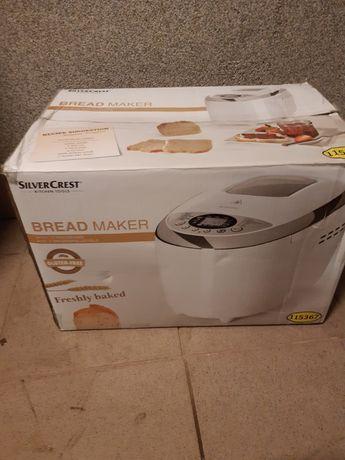 SILVERCREST® Automat do pieczenia chleba Lidl