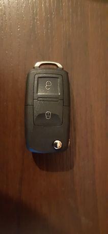 VW sharan 2004+ ID48 433MHz