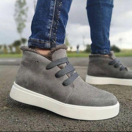 Ботиночки как Zara