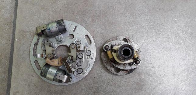 Regulator odsrodkowy do aparatu-iskrownik Trabant 601