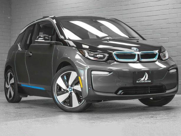 BMW i3 Rex 2016   Авто з США
