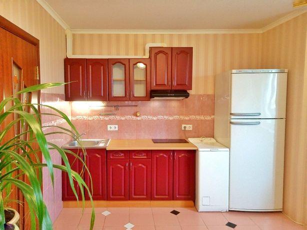 Сдается красивая, уютная 1 комнатная квартира-студио в Святопетровском