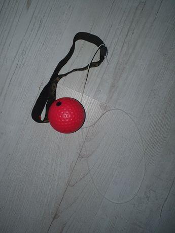 Piłka refleksowa FIGHT REFLEX BALL