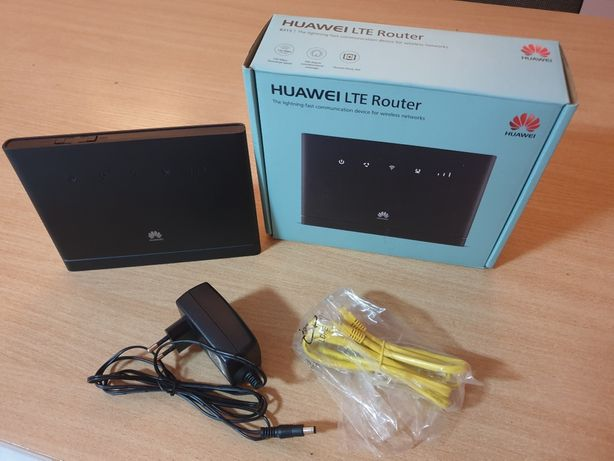 Router LTE HUAWEI B315s-22