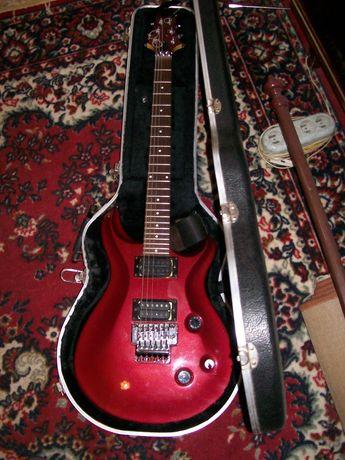 Изготовление, Ремонт электронных и акустических гитар.