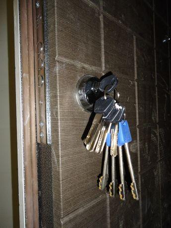 Продам 2 кімнатну квартиру в новобудові!