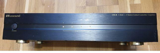 """Russound CA4.4i аудио контроллер микшер усилитель для """"умного дома"""""""