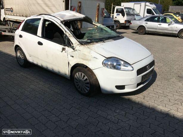 Motor Fiat Bravo Grand Punto Linea Doblo 1.4T-Jet 16v 150cv 198A1000 198A4000 Caixa de Velocidades