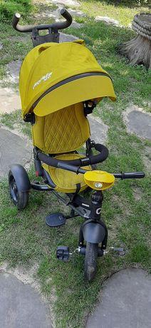Продам детский велосипед Crosser neo, состояние отличное