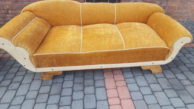 sofa z fotelem