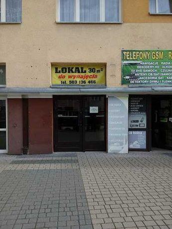 Lokal użytkowy wynajem