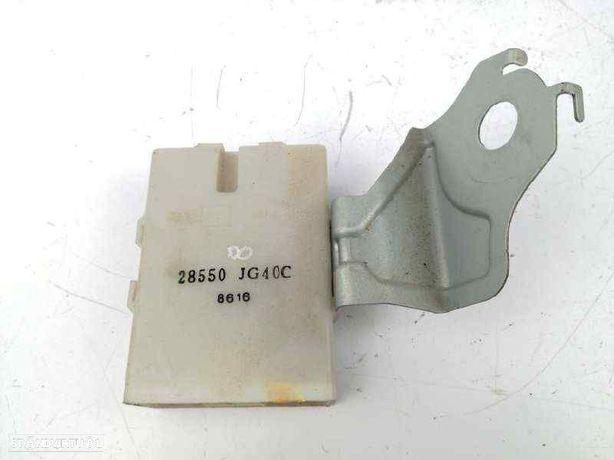 28550JG40C Módulo eletrónico NISSAN X-TRAIL (T31) 2.0 dCi 4x4
