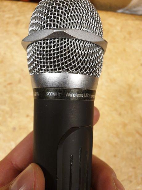 Mikrofon wirelles