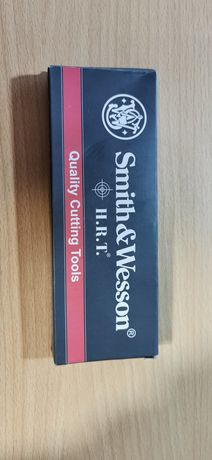 Faca Smith & Wesson