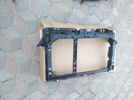 Панель передня телевізор FORD FIESTA mk7